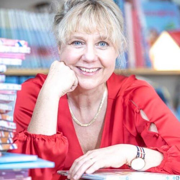 Annette Langen (© Felix Rettberg)